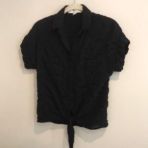 Cloth and Stone Liya Blouse